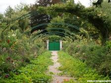 Живерни, Giverny, фотографии Франции, Клод Моне, природа