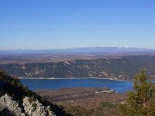 Вердонский каньон, Gorges du Verdon, достопримечательности, Лазурное побережье, ущелье