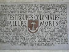 Дворец Инвалидов, Les Invalides, фото, Париж, музей армии