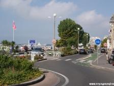 Ля Боль, La Baule, фото Франции, города Франции, карта Ля Боль, побережье