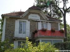Ля Боль, La Baule, Франция фото, достопримечательности, талассотерапия