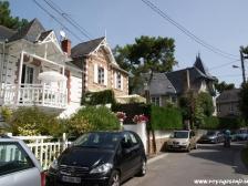 Ля Боль, La Baule, Франция фотографии, Бретань, лечебный курорт