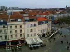Ла Рошель, La Rochelle, Франция фотографии, история, прогулка