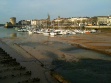Ля Рошель, La Rochelle, фото Франции, город, достопримечательности