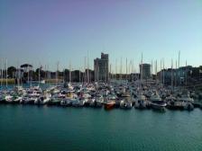 Ля Рошель, La Rochelle, Франция фото, океанариум, башни