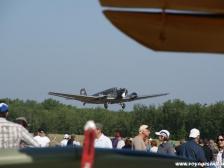 Ля Ферте Але, La Ferte Alais, фотографии Франции, самолеты второй мировой, пригород Парижа