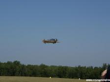 Ля Ферте Але, La Ferte Alais, Франция фото, авиация второй мировой