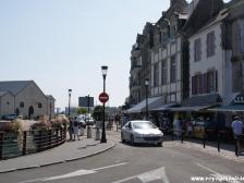 Ле Круазик, Le Croisic, Франция фото, достопримечательности, природа