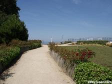 Ле Круазик, Le Croisic, фотографии Франции, океан, прибрежный город