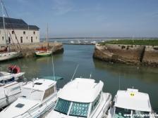 Ле Круазик, Le Croisic, фото Франции, города Франции, карта