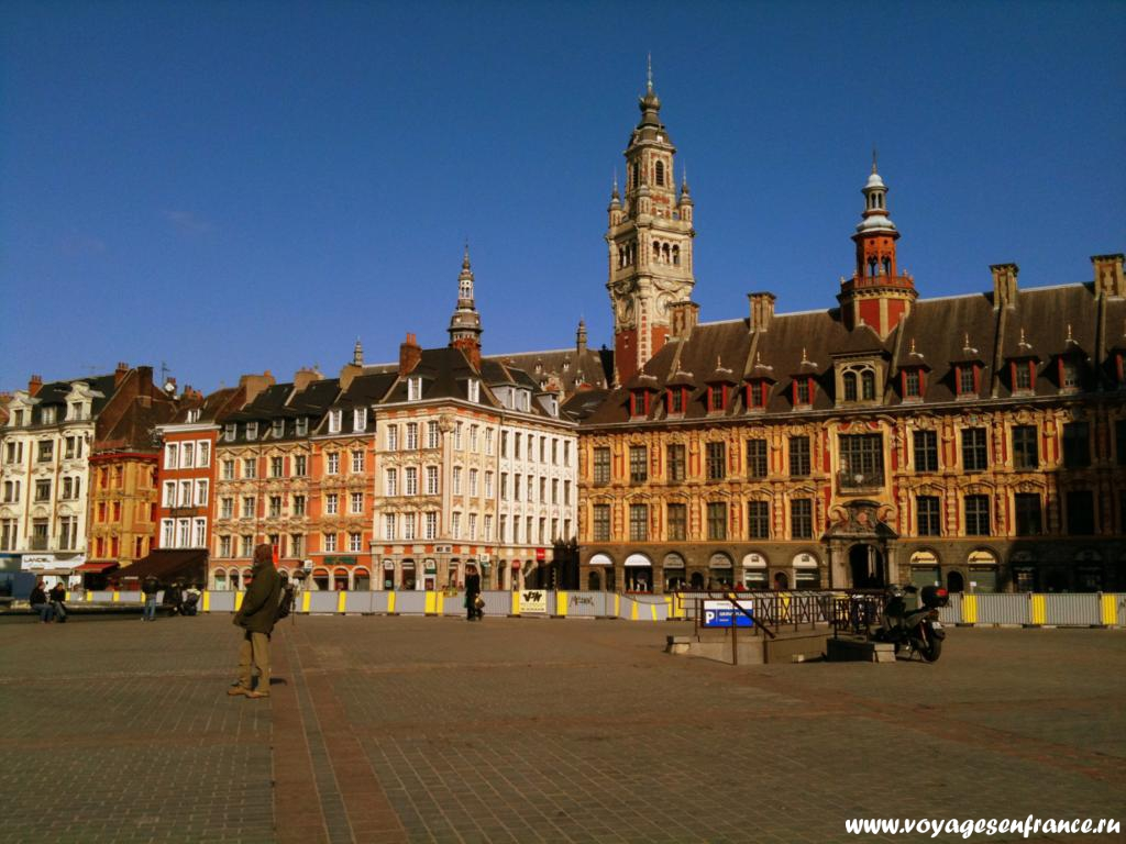 Lille for Lille 2 webmail