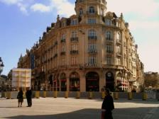 Лилль, Lille, фото Франции, город, отзывы туристов