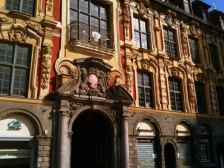 Лилль, Lille, Франция фото, Фландрия, история