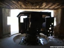 Лонг-сюр-Мер, Longues-sur-Mer, открытие второго фронта, 2 мировая война