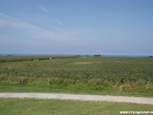 Лонг-сюр-Мер, Longues-sur-Mer, Франция фото, достопримечательности, Нормандия