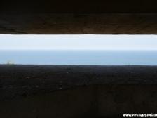 Лонг-сюр-Мер, Longues-sur-Mer, фотографии Франции, второй фронт, освобождение Франции