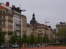 Лион, Lyon, фото Франции, город, достопримечательности
