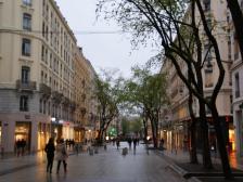 Лион, Lyon, фотографии Франции, гайд, видео