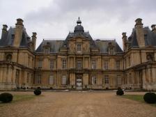Мезон Лаффит, Maisons-Laffitte, фото, Франция, окрестности Парижа