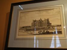 Мезон Лаффит, Maisons-Laffitte, достопримечательности, замок