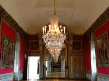 Мезон Лаффит, Maisons-Laffitte, фотографии, дворец, Мансар