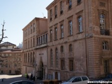 Марсель, Marseille, фотографии Франции, Марсель город, природа Франции