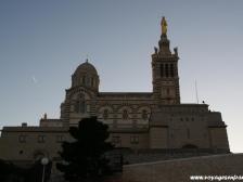 Марсель, Marseille, фото Франции, города Франции, город Марсель