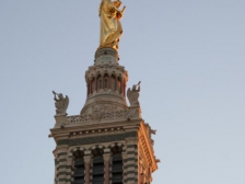Марсель, Marseille, Франция фото, достопримечательности Франции, Лазурный берег