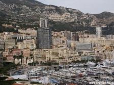 Монако, Monaco, княжество Монако, карта Монако, Монако он-лайн