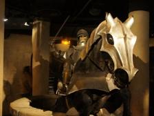 Музей Гревен, Musee Grevin, достопримечательности, воск