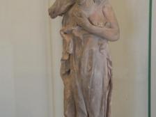 Музей Родена в Париже, Musee Rodin, виды Парижа, врата ада