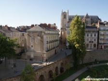 Нант, Nantes, Франция фото, достопримечательности Нанта