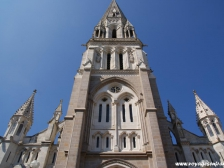 Нант, Nantes, Франция фотографии, Долина Луары, отзывы о Нанте