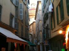 Ницца, Nice, фото Франции, города Франции, Ницца фото