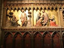 Нотр Дам де Пари, Notre-Dame de Paris, базилика, город, достопримечательности