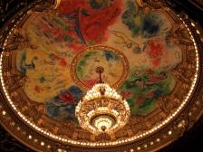 Гранд опера, Grand opera, фото, Париж, Опера Гарнье, театр