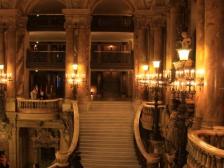 Гранд опера, Grand opera, балет, город, достопримечательности