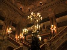 Гранд опера, Grand opera, фотографии, Франция, Opera Garnier