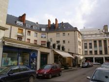Орлеан, Orleans, Франция фотографии, история