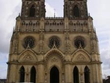 Орлеан, Orleans, фото Франции, город, достопримечательности