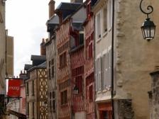 Орлеан, Orleans, фотографии Франции, собор, осада