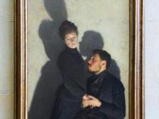 Музей Орсей, Musee d`Orsay, фотографии, картины, смотреть