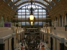 Музей Орсей, Musee d`Orsay, музей д орсе, музей