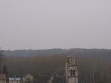 Пьерфон, Pierrefonds, фотографии Франции, замок Пьерфон, природа Франции