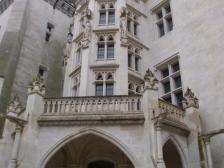 Пьерфон, Pierrefonds, замки Луары, Франция фото