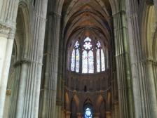Реймс, Reims, фотографии Франции, ангел Реймса