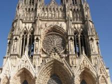 Реймс, Reims, Франция фотографии, Шампань, достопримечательности