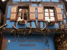 Рикевир, Riquewihr, фотографии Франции, альзас, достопримечательности
