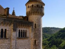 Рокамадур, Rocamadour, Франция фотографии, история, музей