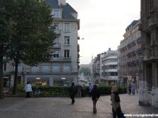 Руан, Rouen, Франция фотографии, Нормандия, достопримечательности, Жанна Дарк